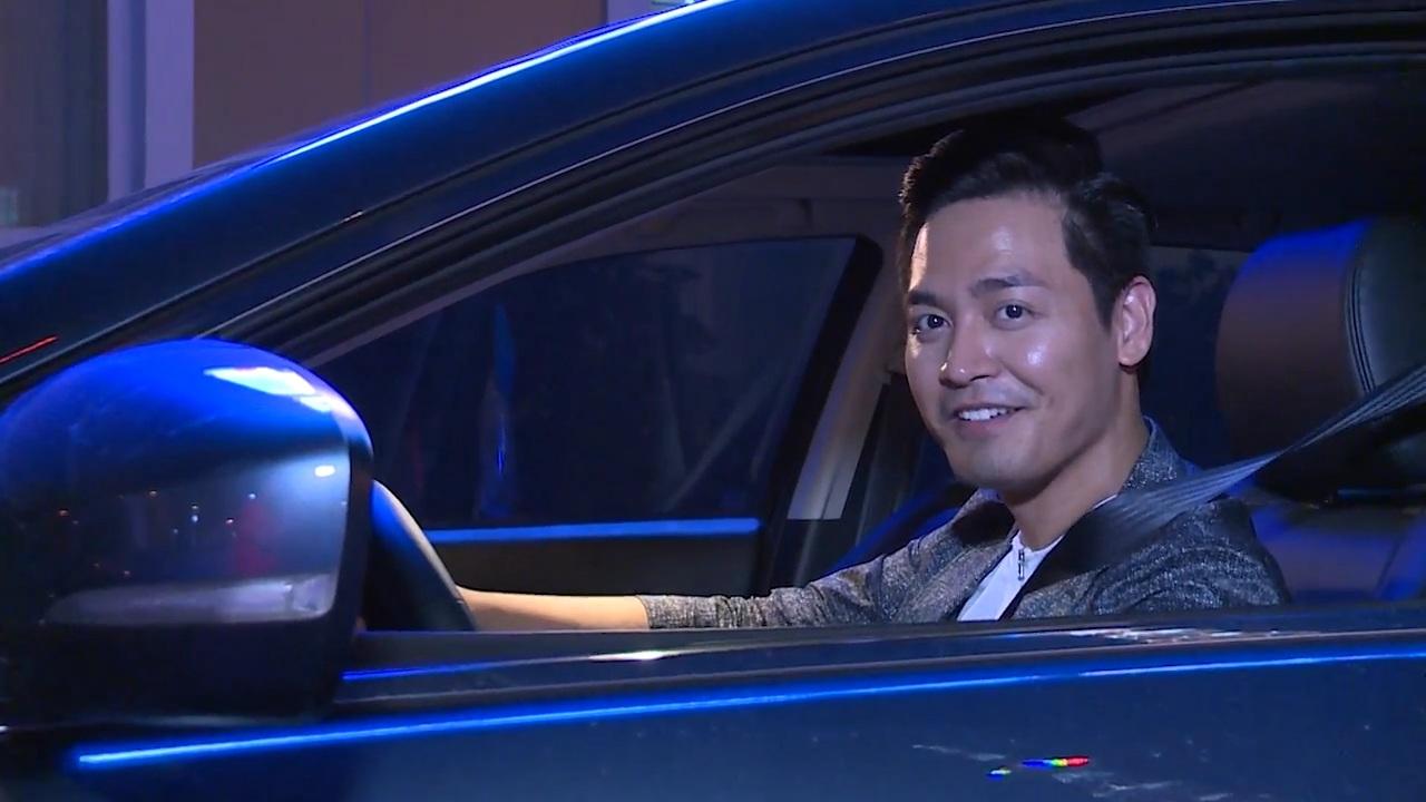 """Bạn có sẵn sàng mở lòng cùng Phan Anh trên """"Chuyến xe đêm"""" không?"""
