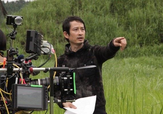 Đạo diễn Trần Anh Hùng.
