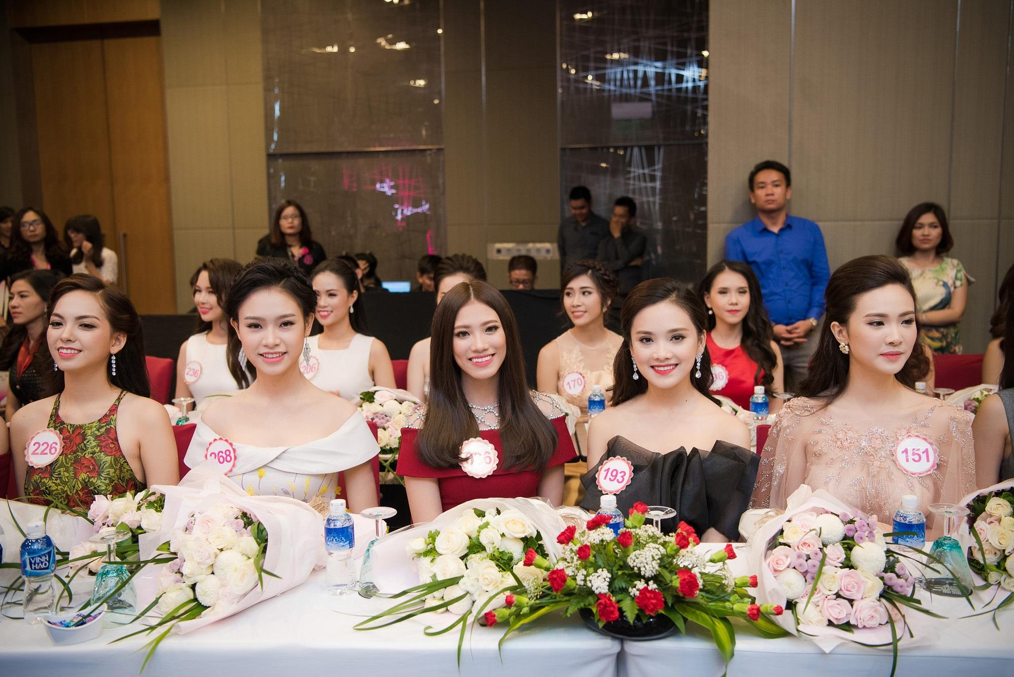 Người đẹp nào sẽ là Hoa hậu Việt Nam 2016?