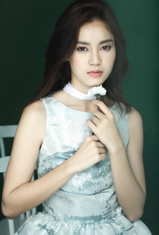 """Khả năng nhập vai hoàn hảo, thần thái biểu cảm xuất sắc, Ninh Dương Lan Ngọc chính là nàng """"ngọc nữ"""" mới của làng điện ảnh Việt Nam."""