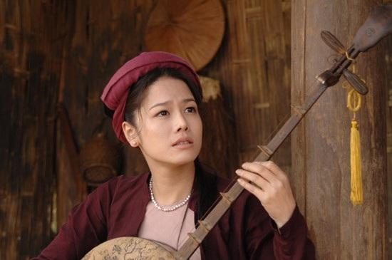 Long thành cầm giả ca là bộ phim cổ trang Việt từng được đánh giá cao về chất lượng nghệ thuật.