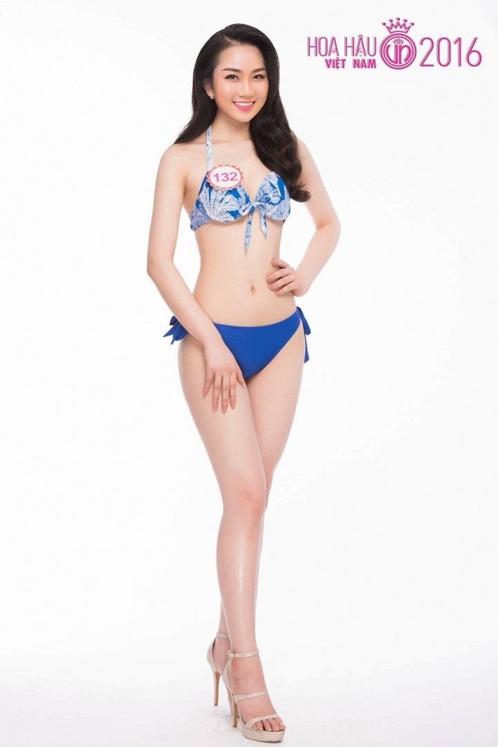 Phùng Lan Hương sinh năm 1996 tại Hà Nội. Cô cao 171cm, nặng 56kg, số đo 3 vòng: 81-62-96. Lan Hương hiện đang là sinh viên năm hai ngành Truyền thông của Đại học Quốc tế RMIT.
