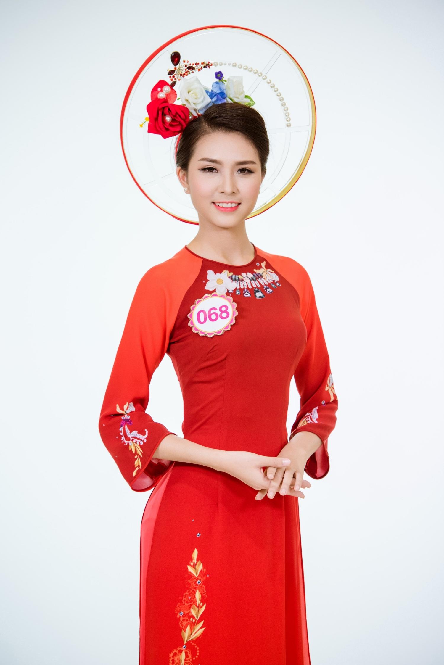 Vũ Thị Vân Anh.