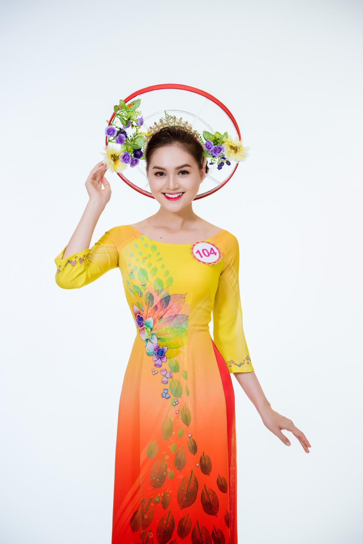 Trần Thu Hiền.