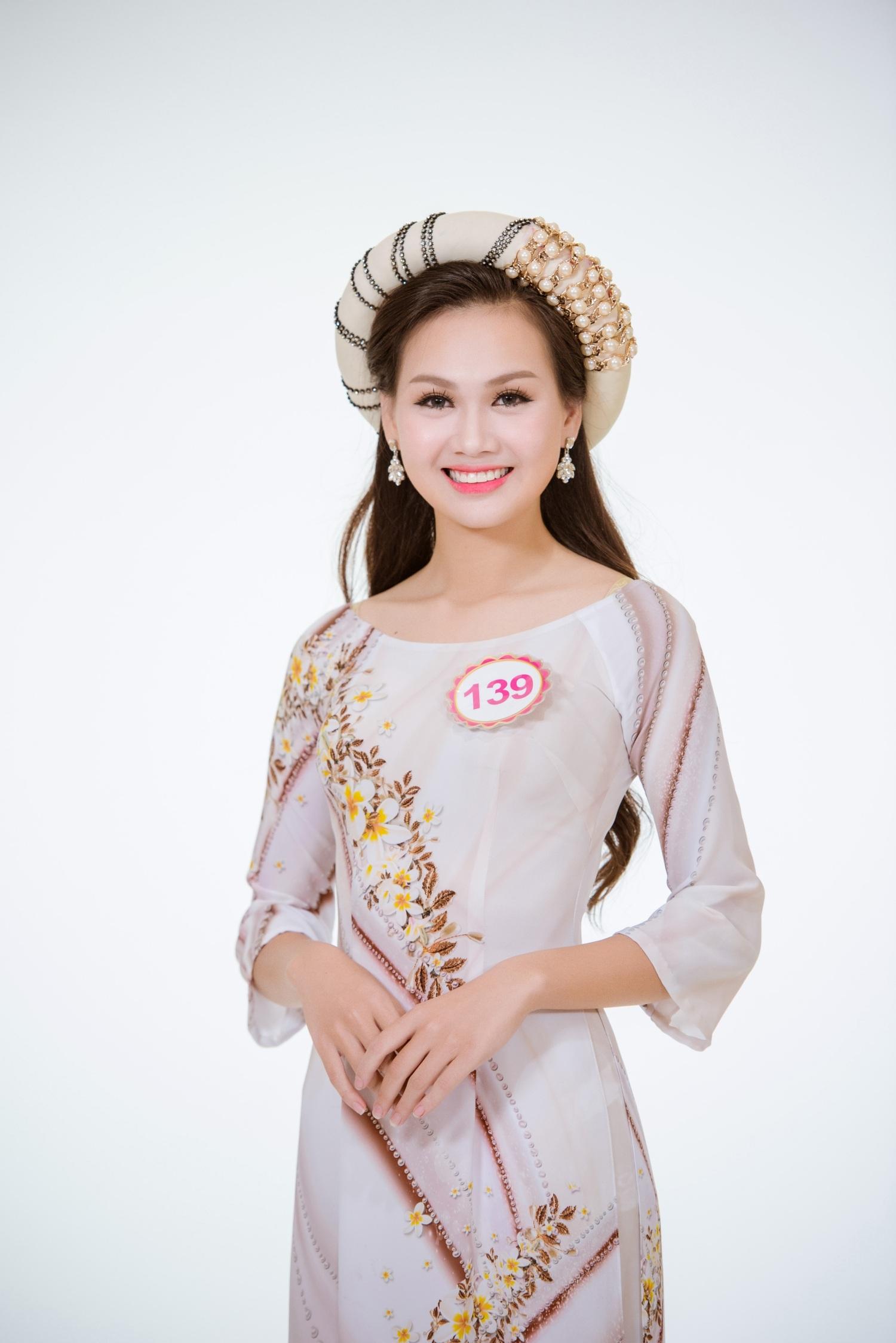 Nguyễn Hương Mỹ Linh.
