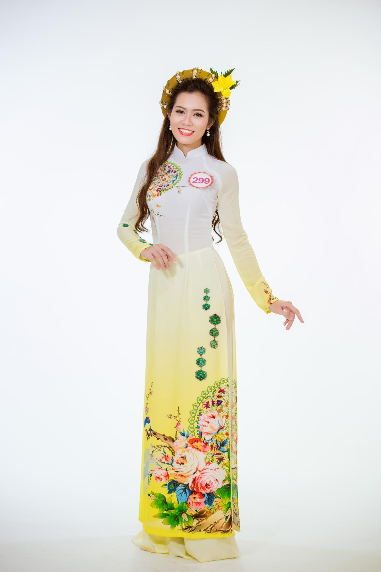 Trần Thị Phương Thảo.