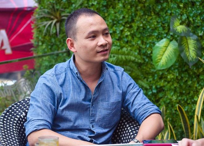 Con trai nhà báo Lại Văn Sâm lần đầu lên tiếng chuyện kỷ luật mà vẫn được thăng chức. Ảnh: TL.