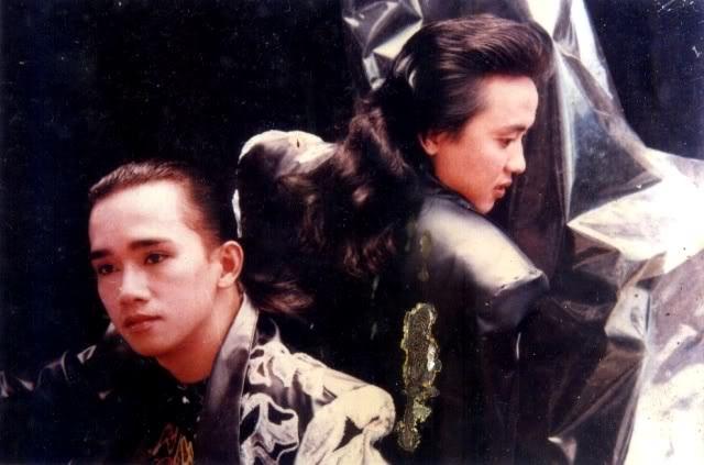 """Những khoảnh khắc """"để đời"""" của Minh Thuận - Nhật Hào - 3"""