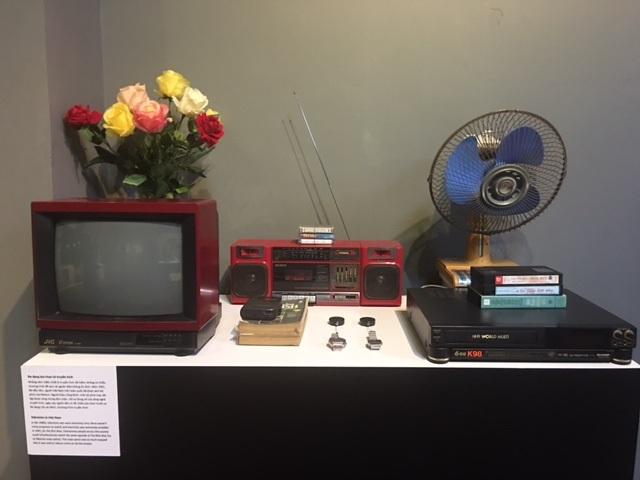 Bảo tàng Lịch sử Quốc gia đón nhận Huân chương Lao động hạng Nhất - 2