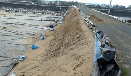 Sau khi Formosa đầu độc biển Vũng Áng, 38 ao nuôi tôm của Công ty Grobest Hà Tĩnh đã phải ngưng hoạt động, nằm trơ đáy. Hơn bao giờ hết chủ đầu tư dự án nuôi tôm công nghệ cao mong nhận được tiền đền bù thiệt hại để tái đầu tư, sản xuất.