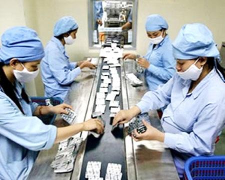 Bộ Y tế khuyến khích các doanh nghiệp dược phát triển thuốc generic.