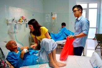 Người Việt tử vong vì ung thư thuộc top cao trên thế giới - 1