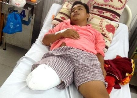 Vụ cưa cụt chân: Bộ Y tế yêu cầu chấn chỉnh hoạt động chuyên môn - 1