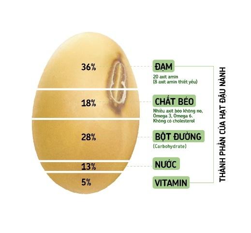 Đàn ông có nên ăn đậu nành? - 3