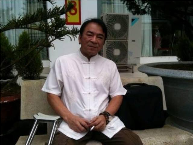 Ông Thành đang có 1 gia đình hạnh phúc và tích cực công tác hỗ trợ NKT tại tỉnh Gia Lai