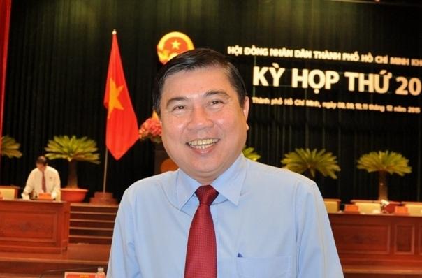 Ông vừa trúng cử Chủ tịch UBND TP vào ngày 11/12 với 80/83 phiếu bầu