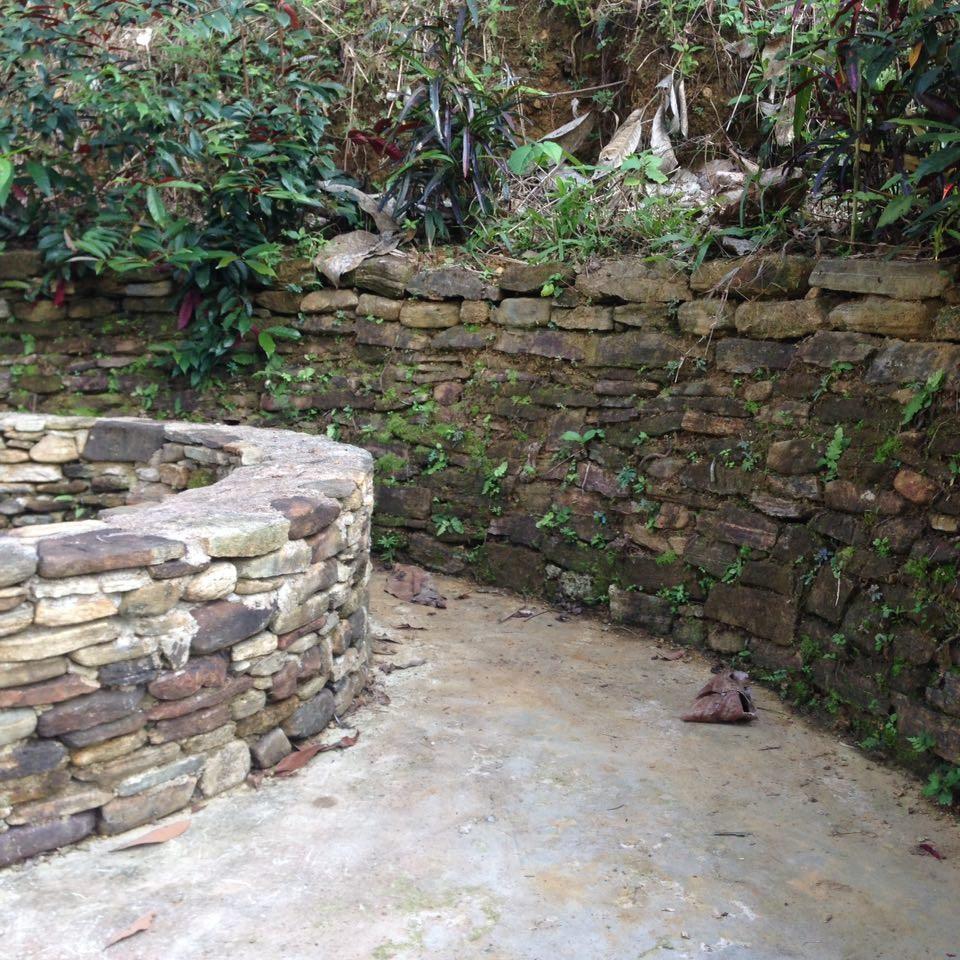 Hút hồn ngõ đá ở vùng sơn cước Quảng Nam - 4