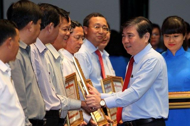 TPHCM khẳng định sẽ không cào bằng trong khen thưởng