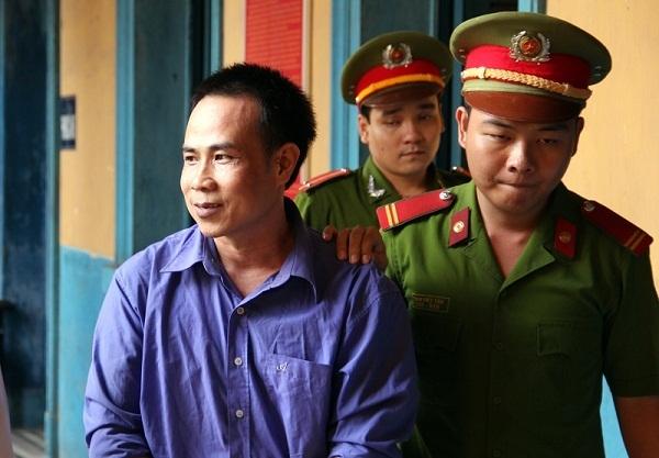Bị cáo Trần Văn Diệp không được giảm án.