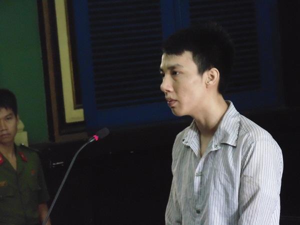 Bị cáo Nguyễn Hoàng Hải bị tuyên phạt tử hình