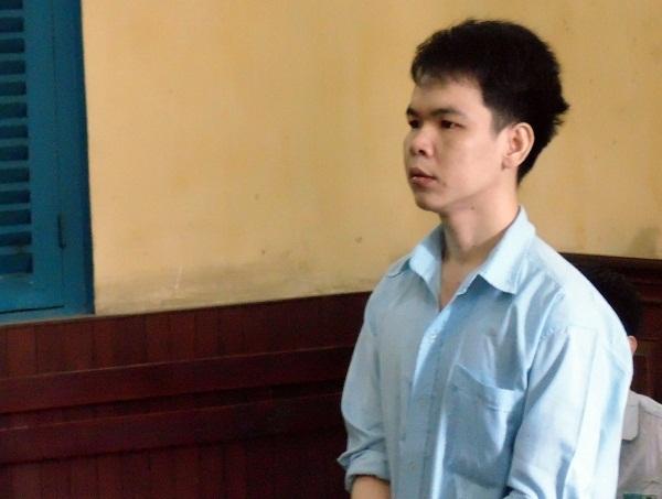 Bị cáo Bùi Thanh Hoài một mực kêu oan