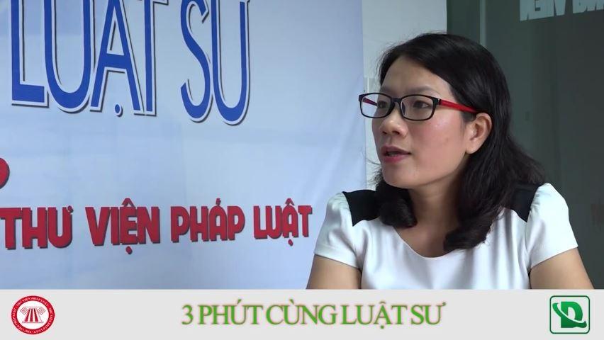 Theo luật sư Nguyễn Thúy Lệ Huyền, trong BLHS 2015, việc xử lý hình sự hành vi trốn đóng BHXH được quy định rất chi tiết.