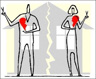 Nếu có chứng cứ chứng minh đối tác của mình ngoại tình, người vợ/người chồng có thể đơn phương ly hôn mà không cần sự đồng ý của đối tác (ảnh minh họa)