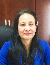 Bà Lê Thị Công