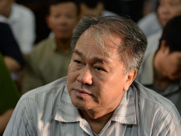 """Điều hành VNCB 2 năm, Phạm Công Danh kịp """"giúp"""" vốn ngân hàng âm hơn 18.000 tỷ đồng"""
