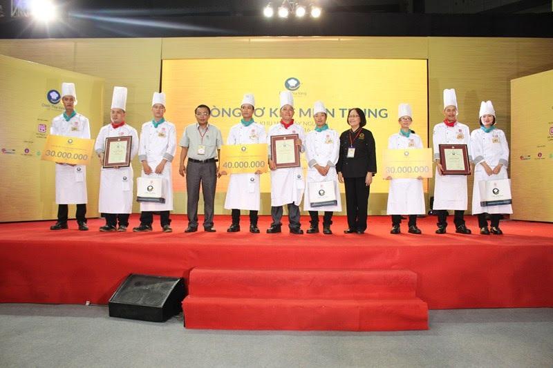 Chiếc Thìa vàng 2016: Nơi rèn nghề chuyên nghiệp và tử tế cho các đầu bếp trẻ - 13