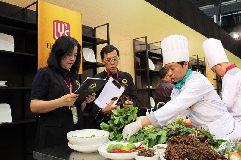 Chiếc Thìa vàng 2016: Nơi rèn nghề chuyên nghiệp và tử tế cho các đầu bếp trẻ - 2