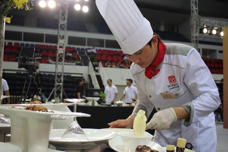 Chiếc Thìa vàng 2016: Nơi rèn nghề chuyên nghiệp và tử tế cho các đầu bếp trẻ - 5