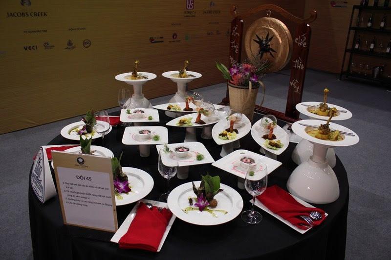 Chiếc Thìa vàng 2016: Nơi rèn nghề chuyên nghiệp và tử tế cho các đầu bếp trẻ - 8