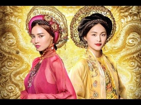 Một công ty Hàn Quốc đã mua toàn bộ bản quyền của phim Tấm Cám chuyện chưa kể để phát hành tại thị trường Hàn Quốc