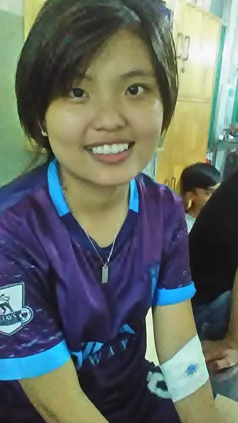 Ước mơ của Mai Linh bây giờ chỉ là được sống để được đến trường