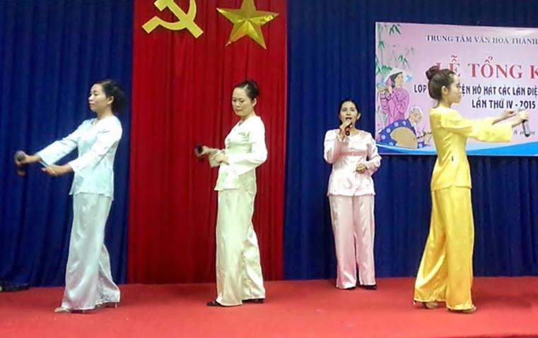 Nhiều sự kiện, hoạt động của Trung tâm Văn hóa Đà Nẵng phải thuê hội trường, địa điểm tổ chức