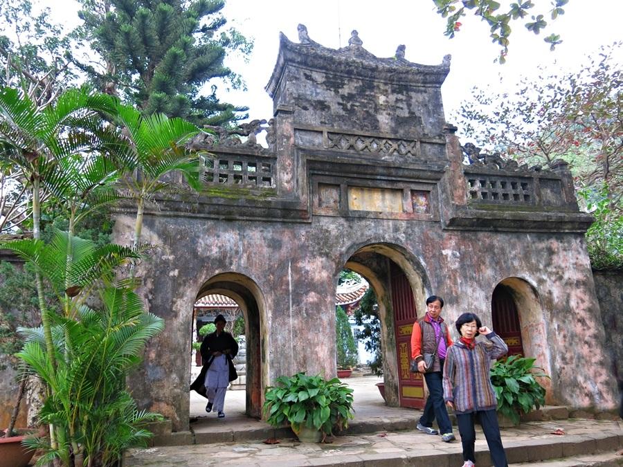 Tết đến Đà Nẵng du ngoạn danh thắng Ngũ Hành Sơn - 4