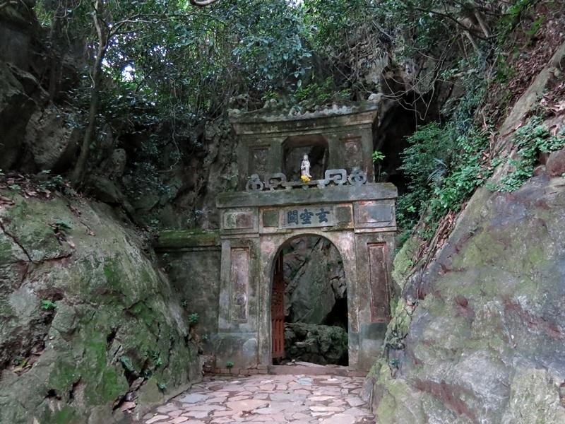 Tết đến Đà Nẵng du ngoạn danh thắng Ngũ Hành Sơn - 6
