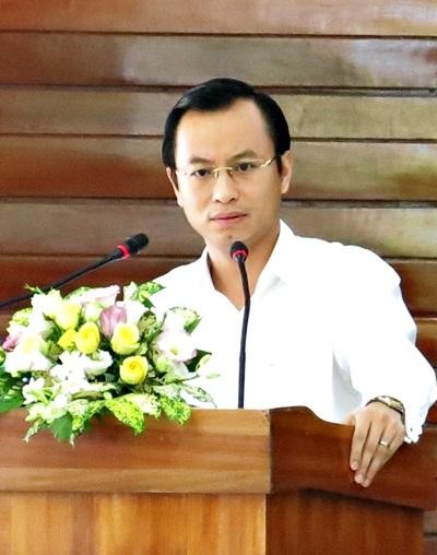 Ông Nguyễn Xuân Anh - Bí thư Thành ủy Đà Nẵng không ứng cử đại biểu Quốc hội.