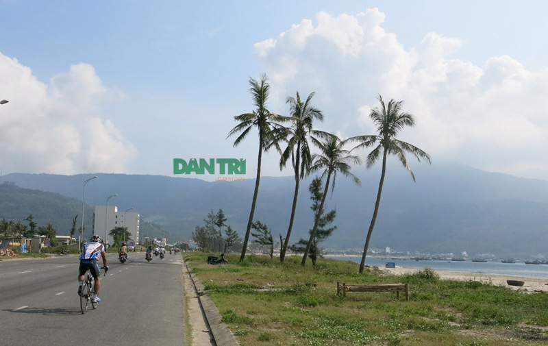 Bán đảo Sơn Trà, Đà Nẵng