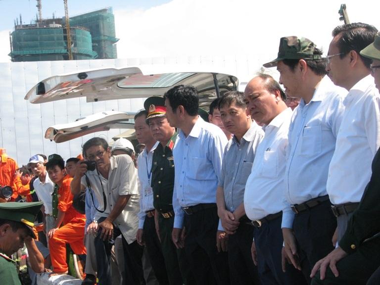 Thủ tướng Nguyễn Xuân Phúc cho rằng đây là vụ tai nạn nghiêm trọng điển hình vi phạm an toàn giao thông đường thủy