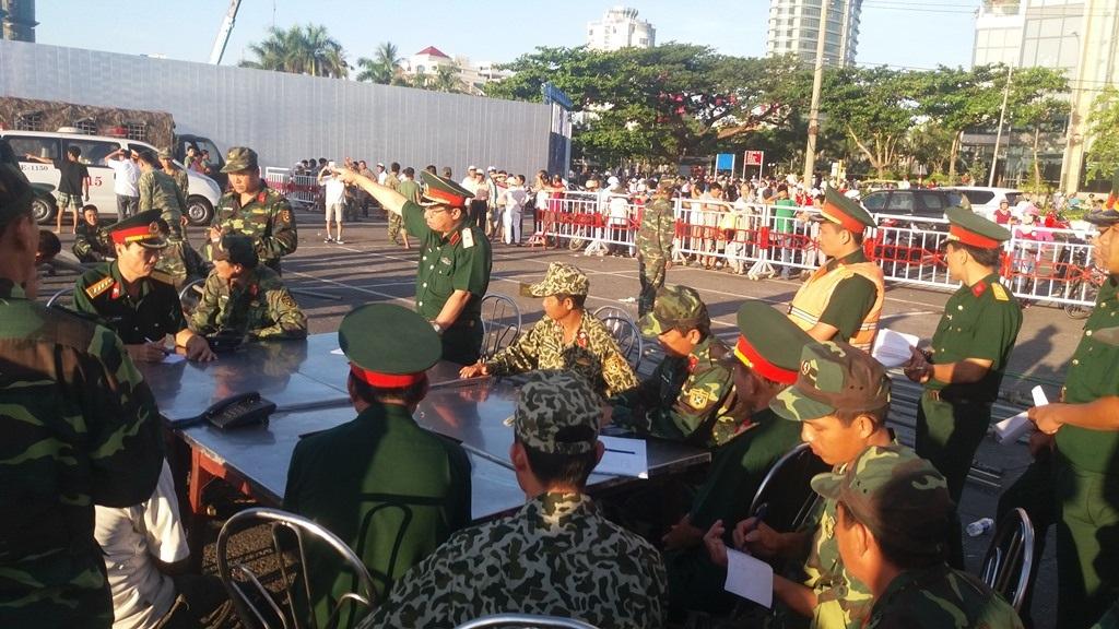 Đà Nẵng dốc toàn lực tìm kiếm cứu nạn