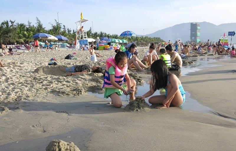 Hội chợ là cơ hội quảng bá hình ảnh điểm đến du lịch Việt Nam nói chung và khu vực miền Trung nói riêng