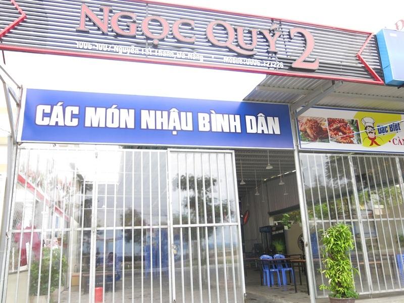 Chủ nhà hàng chia sẻ từ chối phục vụ khách Trung Quốc để khỏi rắc rối