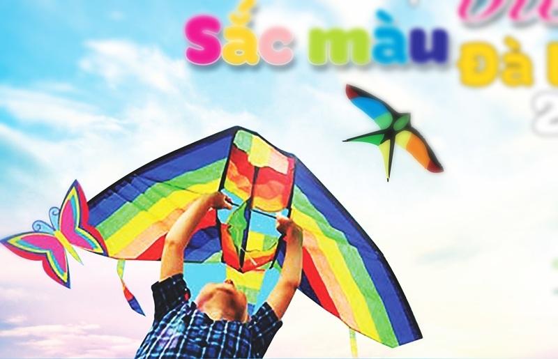 Lễ hội diều - Sắc màu Đà Nẵng 2016 sẽ diễn ra trong hai ngày 27 và 28/8 tới