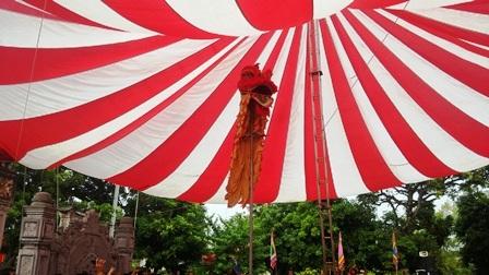 Tưởng niệm 715 năm ngày mất Hưng Đạo Đại Vương Trần Quốc Tuấn - 4