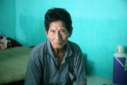 Ngày trở về bất ngờ của liệt sỹ sau 37 năm mất tích - 3