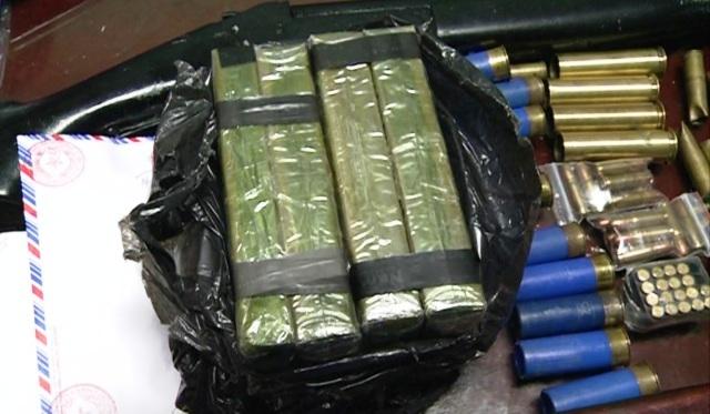 4 bánh heroin Phúc mua lại từ một đối tượng người Lào
