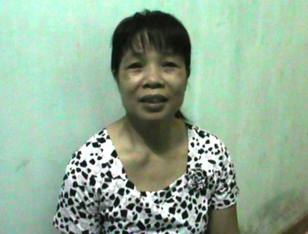Bà Nguyễn Thị Hồng từng là công nhân trong Nhà máy Dệt Nam Định chia sẻ, Nhà máy Dệt giống như ngôi nhà thứ 2 của bà.