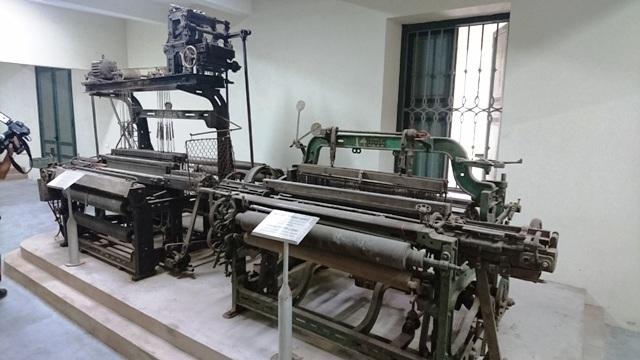 Nơi lưu giữ hơn 100 năm lịch sử của Nhà máy Dệt Nam Định - 11